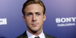 Ryan Gosling Part-Times as a Graphic Designer, According to One ICO
