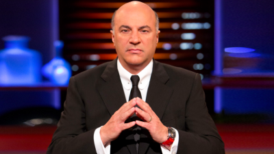 Shark Tank's Mr. Wonderful Enters the ICO Game