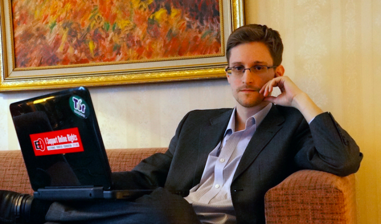 Snowden: Satoshi is ex-NSA Researcher and Original Binance Seed Investor