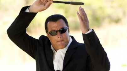 Seagal-backed ICO Bitcoiin Under Siege After Cease and Desist Order