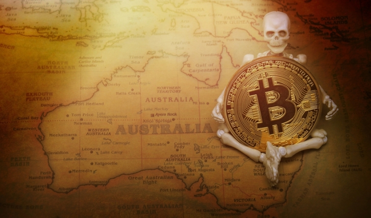 "No Aussie Salute Provided ICOs ""Behave Themselves"""