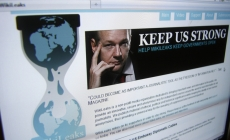 Bitcoin and Zcash Donations to Wikileaks Spike After Assange Arrest