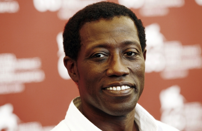 Wesley Snipes the Latest Hollywood Action Star to Go Crypto