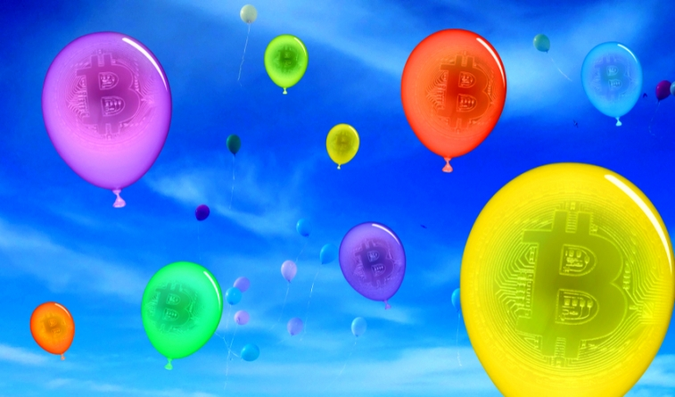 On Coinmarketcap's 5th Birthday, a Bird's Eye View of How Crypto Has Evolved