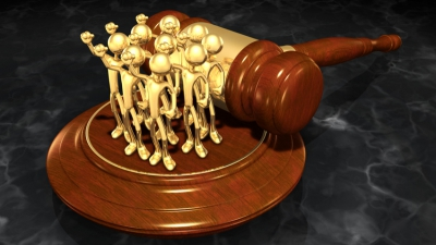 Multiple Crypto Firms Face Court Action
