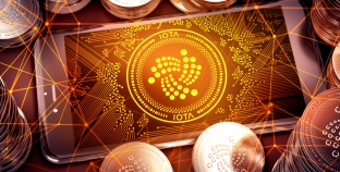 IOTA Now Offered as Option with ST Processors