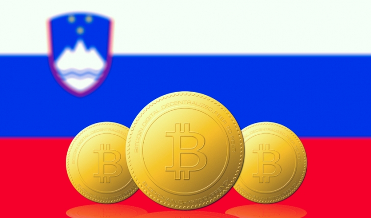 Slovenia's Prime Minister Buys Himself a Coffee with Crypto