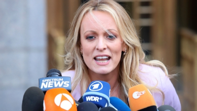 Crypto-Porn Takes Off as Stormy Daniels Signs with Vice Industry Token