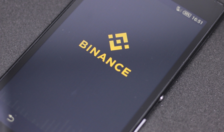 Binance Demos New Decentralised Exchange