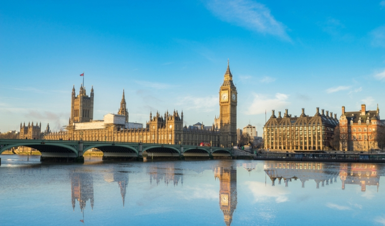 Smartlands and Sotheby's Tokenise London Real Estate