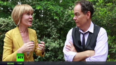 Max Keiser and Stacey Herbert Headline the Sun Exchange Green Energy ICO