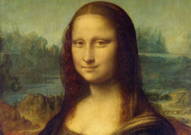 The Man Who Used the Blockchain to Steal the Mona Lisa