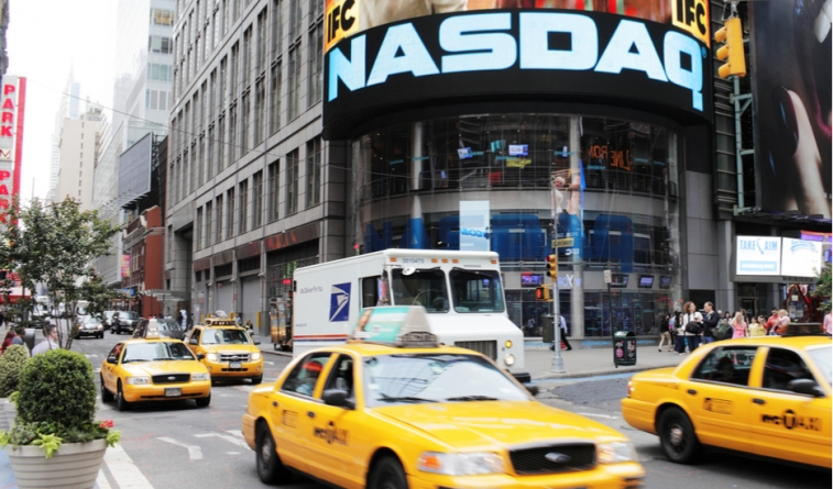 "Nasdaq CEO wants to protect ""Auntie Mae in Iowa"" from ICOs"