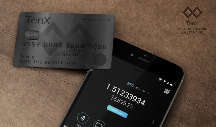 TenX Leverages SegWit to Make Historic First BTC / ETH Cross-chain Transaction