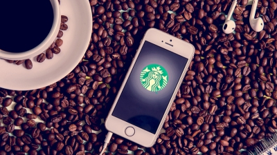 New App Allows You to Pay Starbucks in Crypto with Simple Swipe from Your Mobile Phone