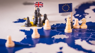 UK Seeking to Become a Blockchain Hub in Post-Brexit Period