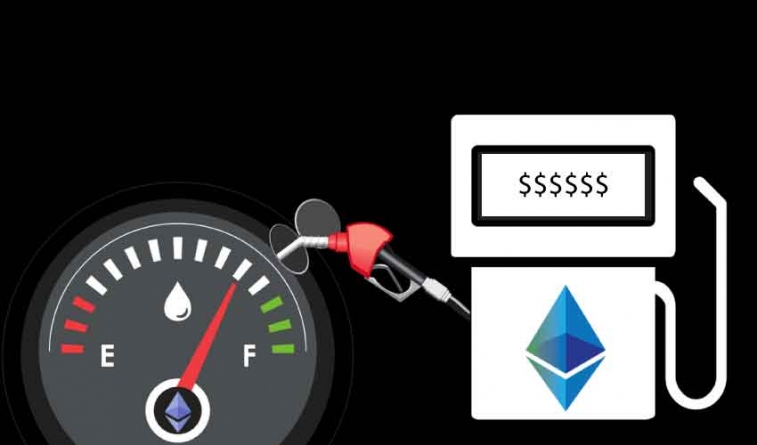 Ethereum Gas Price Squeezed By 'Ponzi Game' Clone