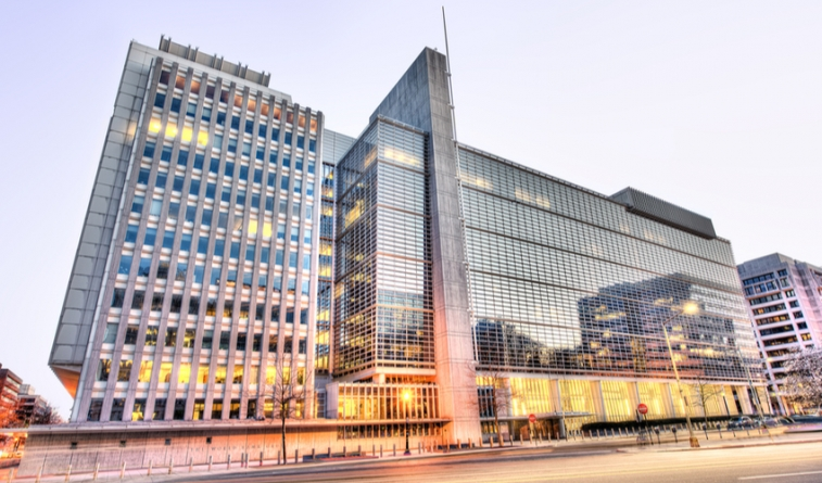 World Bank to Issue its First Blockchain-based Bond on the Ethereum Network