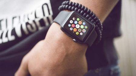 Apple Watch Now Includes 2FA Security for Monero Wallets