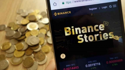"Binance CEO: ""I have yet to meet anyone who understands Blockchain who doesn't believe in it"""