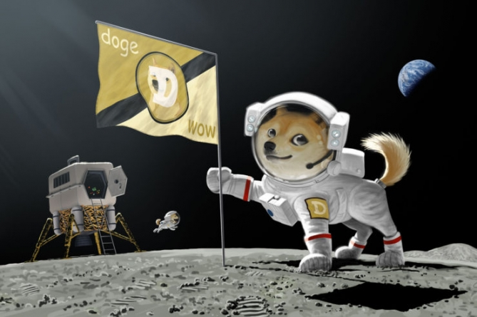 Why Has Dogecoin Been So Successful in Bucking Crypto's Market Downtrend?