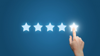 New Crowd-Sourced Ratings Agency Ranks Stellar as Top Crypto