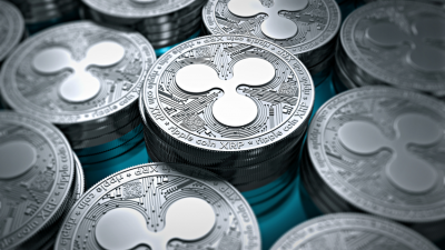 Ripple Reclaims Number Two Spot Over Ethereum after 25% Surge in 24 Hours