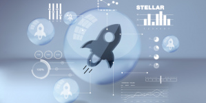 Stellar Emerges as Year's Best Performing AltCoin When Indexed to Bitcoin Price Performance