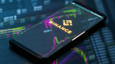 Binance CEO Expresses Interest in Partnership with Ripple