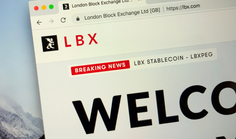London Block Exchange Creates New GBP Stablecoin