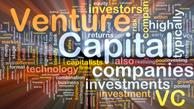 Venture Capital Picking up the Slack Where ICOs are Falling Off – New Study