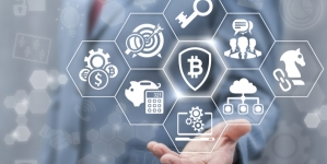 Blockchain Banking: Where are the Disruptors?