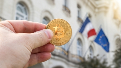 French National Assembly Applies New Flat Tax to Bitcoin