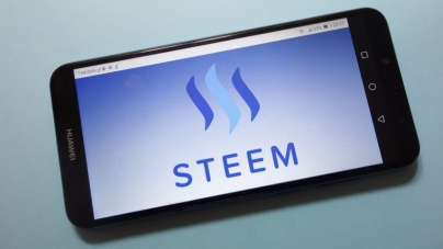 Steem Rises in Spite of Mass Worker Layoffs