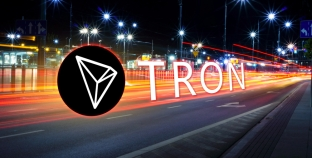 "TRON Founder Fends Off ""Garbage"" Accusation"
