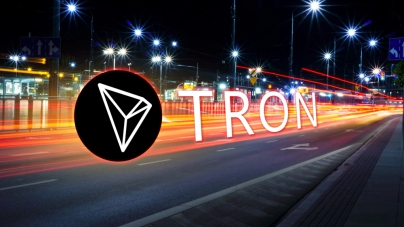TRON Launch $100 million Blockchain Gaming Fund