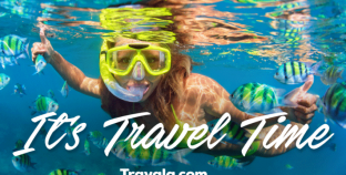 Ripple Added as Payment Method to Leading Travel Website
