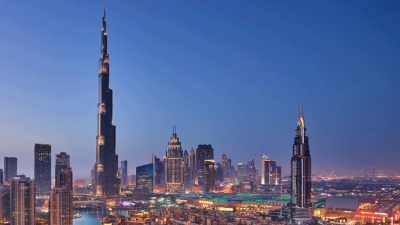 Burj Khalifa Owners to Issue Crypto Token Through Lykke Network