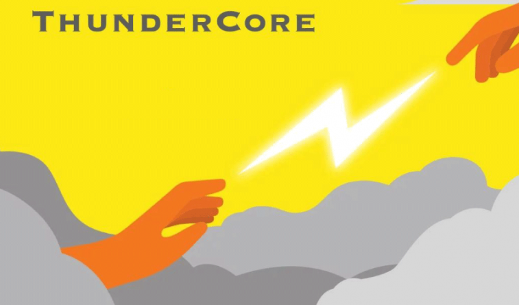 """Lightning Fast"" ThunderCore Blockchain Raises $50 Million"