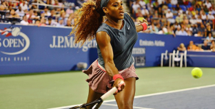 Tennis Ace Serena Williams Reveals Coinbase Investment