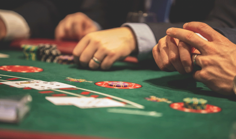 Market Report Shows How Gamblers are Driving Ethereum DApps