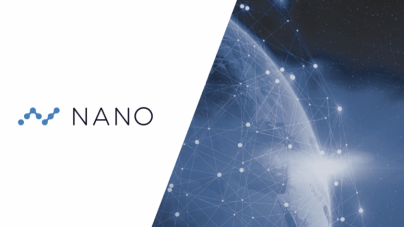 Nano Cryptocurrency Adopted by U.K. Point of Sale Specialists