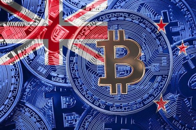 New Zealand Gets Serious About Blockchain and Crypto