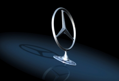Daimler's Blockchain Plans Approach Breakthrough