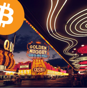 Gambling with NFTs and Crypto