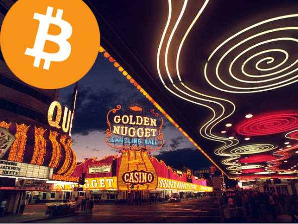 The World's Best Crypto Gambling Sites