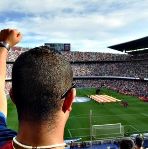 FC Barcelona Create Blockchain-based Fan Token