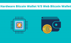 Why should you Choose A Hardware Bitcoin Wallet Over A Web Wallet?